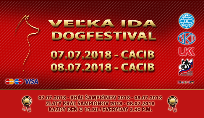 DOGFESTIVAL 2018