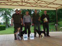 Špeciálna výstava tatranských duričov