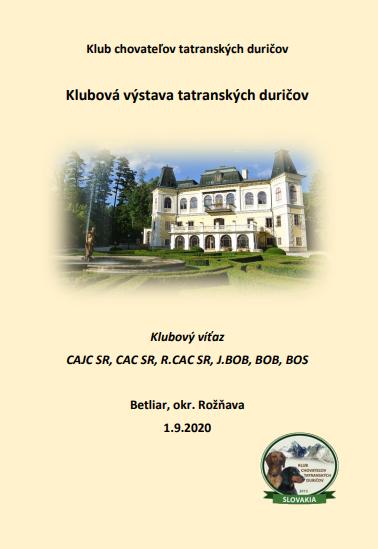 Klubova_vystava_TD_Betliar