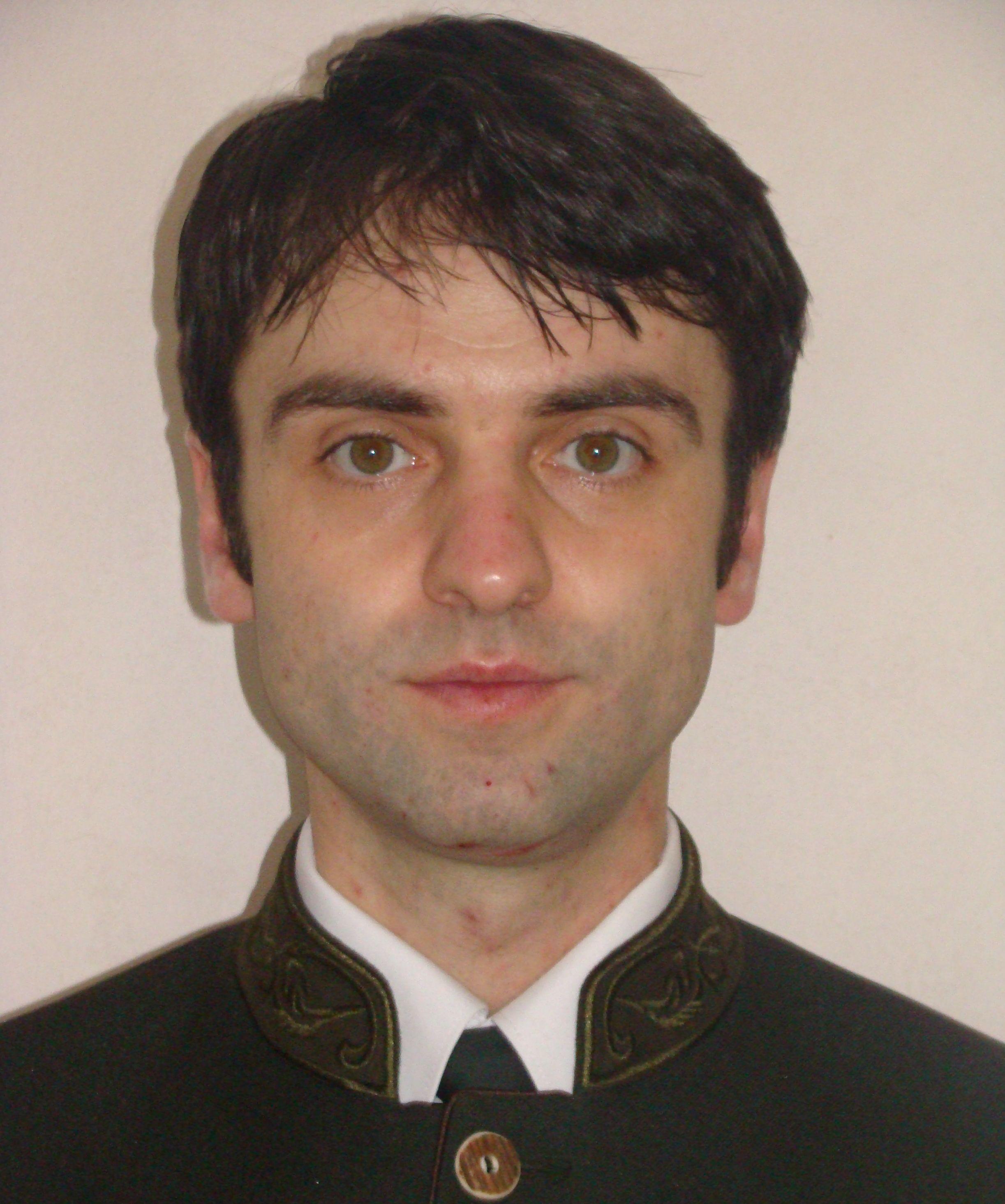 Ing. Štefan Fedorko